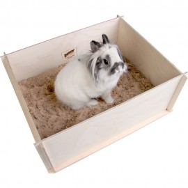 Bunny Nature Caja Excavar...
