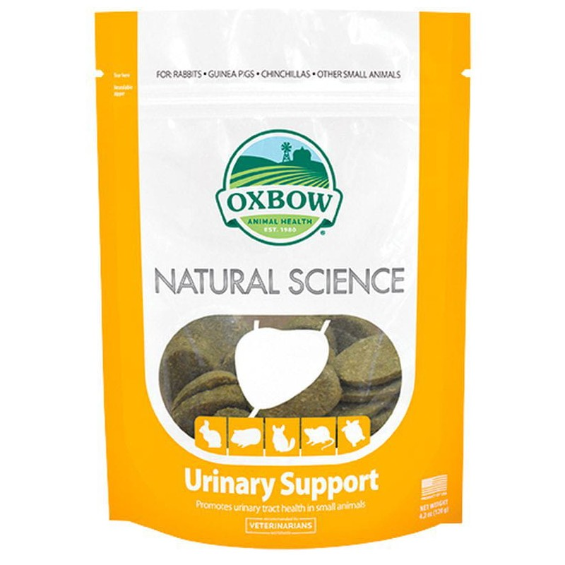 OXBOW NATURAL SCIENCE. Suplemento para el sistema urinario
