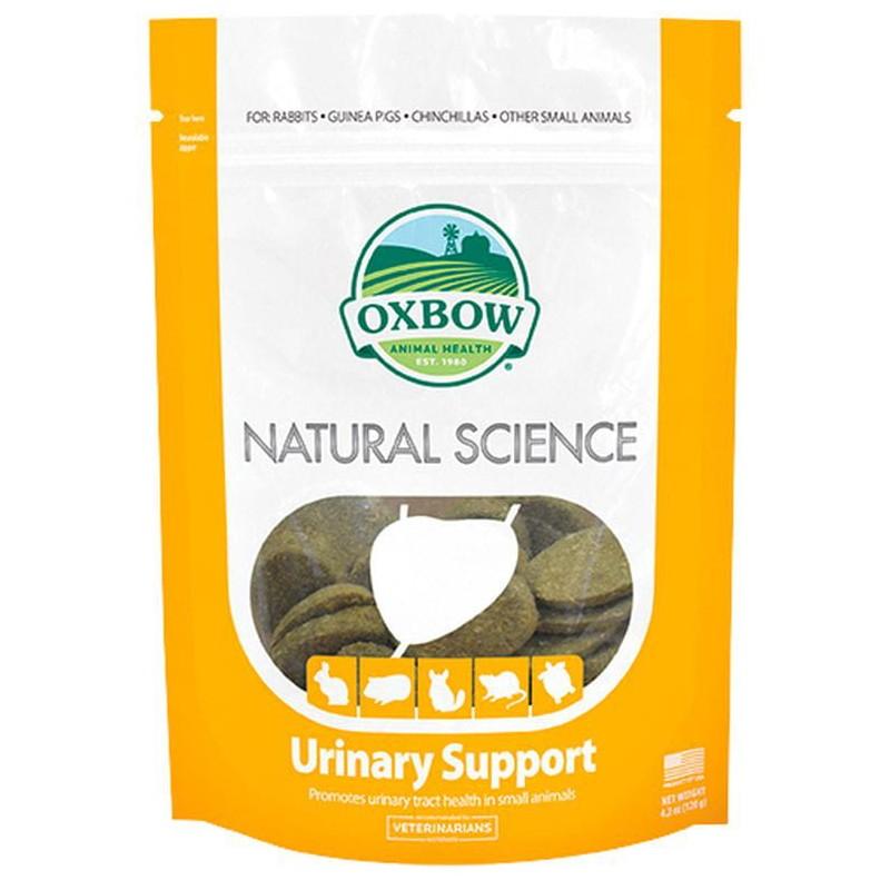 OXBOW NATURAL SCIENCE. Suplemento para el sistema urinario