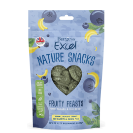 Burgess Escel Fruity Feasts