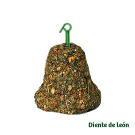 JR Farm Campana de Heno con Diente de León