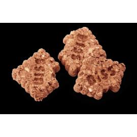 Bunny Nature Crunchy Cracker Zanahoria 50gr