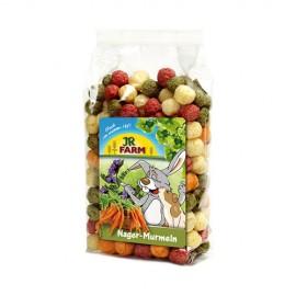JR Farm Bolitas de Verdura