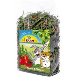 JR Farm Rúcula y Tomate