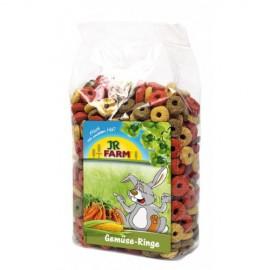JR Farm Anillos de Verduras