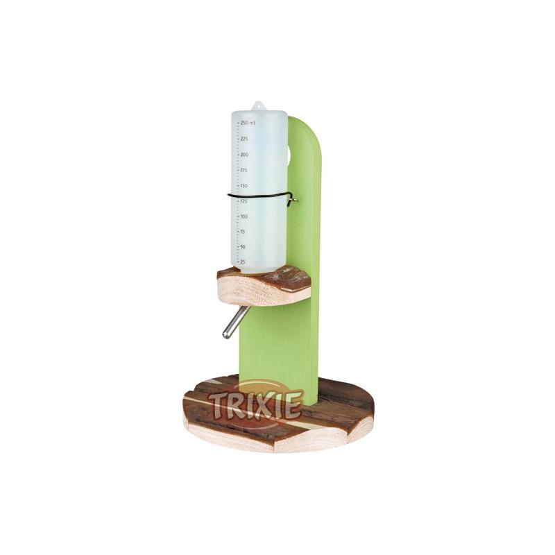 Trixie Soporte Botella Natural Living