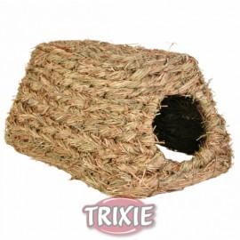 Trixie Casita de Hierbas Naturales para Cobayas y Roedores
