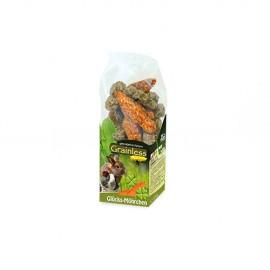 JR Grainless Zanahorias de la Suerte