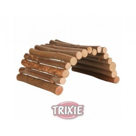 Trixie Puente Flexible Natural Living Conejos