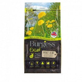 Burgess Pienso Excel Nature´s Blend