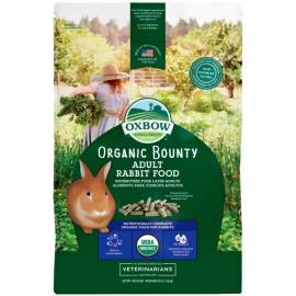 Oxbow Pienso Conejo Ecológico Organic Bounty