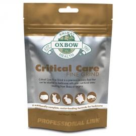 Oxbow Cuidados Intensivos Herbívoros Fino 100 g
