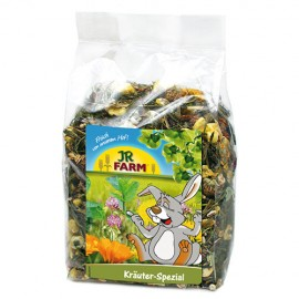 JR Farm Mix de Hierbas Especiales