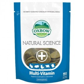OXBOW NATURAL SCIENCE Suplemento Multi-Vitaminas