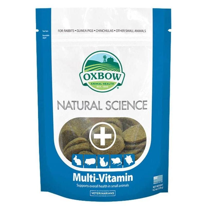 OXBOW NATURAL SCIENCE Suplemento Multi-Vitaminas