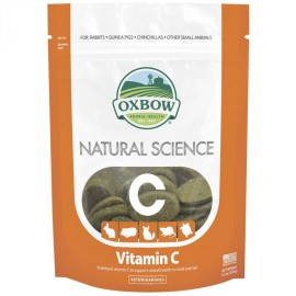 OXBOW NATURAL SCIENCE Suplemento de Vitamina C