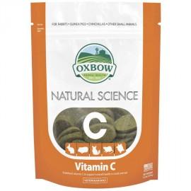 OXBOW NATURAL SCIENCE Suplemento de Vitamina C