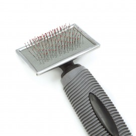 ICA Carda-Cepillo con Bolitas de Epoxy