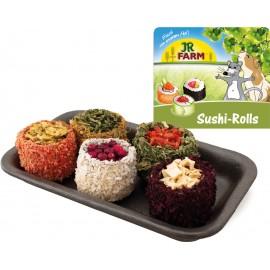 JR Farm Sushi-Rolls