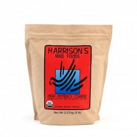 Harrison Grano Grueso Alta Energía