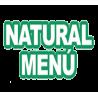 Natural Menu